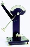 Прибор на основе баллистического маятника для испытаний на ударную прочность BPI