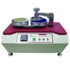 Циркулярный прибор для определения износа поверхности и качества тканей